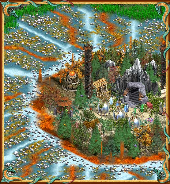 heroes of might and magic 3 mod guide