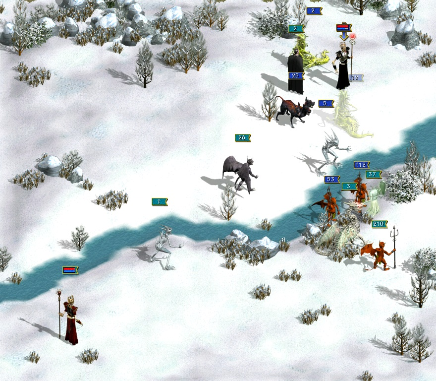 heroes of might and magic 5 strategy guide