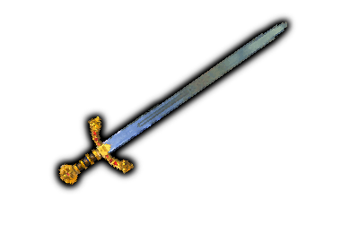 warrior sword by malfunit dce1egx