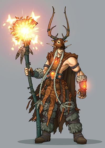 Druid ou Druida HeroesV_Sylvan_04u_Druid_Elder